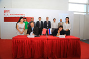 北京交通大学与俄联邦铁道交通教育教学研究中心签署战略合作协议