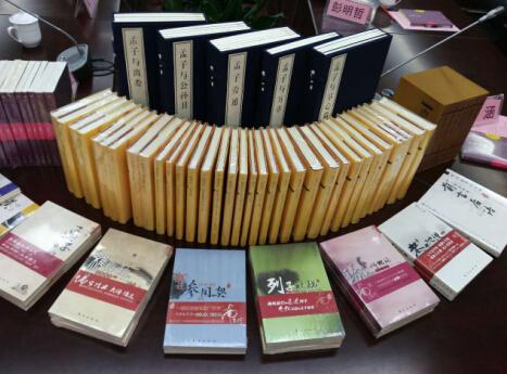 东方出版社推出南怀瑾新书,数字版掌阅同步首发