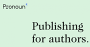 有多家风投撑腰的自助出版平台Pronoun拿什么在竞争中突围?