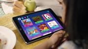 HMH面向3到7岁儿童推流媒体订阅服务,能拼得过竞争对手亚马逊吗?