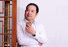 """中原农民出版社刘宏伟:在""""盐碱地""""上的耕耘之乐"""