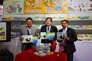 浙少社增进与马来西亚版权合作——引进亚洲故事大王许友彬新作