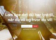 丹麦Mofibo告诉我们,电子书订阅在不同的市场应采用不同的模式