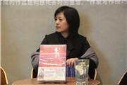 """《多湾》新书发布,一部女性视角的""""白鹿原"""""""