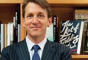 阿歇特CEO眼中,出版业的未来一片玫瑰色