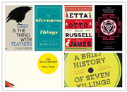 2015年英国出版人眼中的年度佳作