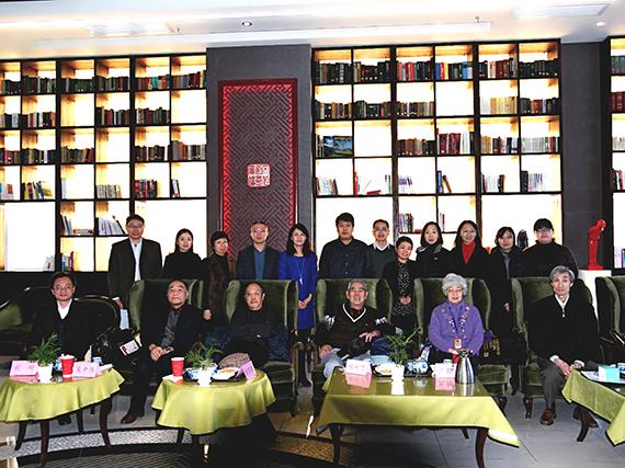 编创共聚一堂,推广汉语之美——华语教学出版社30周年作者研讨会召开