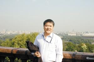 俞晓群:思念老署长