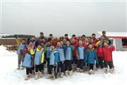 泰山书城:一场冬令营启动2016读者经营