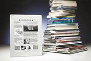 逆袭中的纸质书,雾霾中的电子书 ——管窥2015 年图书市场