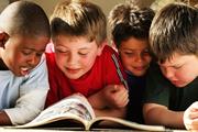 儿童阅读水平的高低如何界定?
