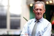 英国最大书店CEO——我看不上巴诺 也不惧亚马逊