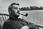 《威廉·福克纳:成为一个现代主义者》书评——驾驭二元文化的舵手