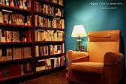 有些东西,只要出现,就会是永恒,书店就是这样