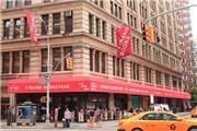 世界最大二手书书店Strand:你在店里遇到的最疯狂的情况是什么?