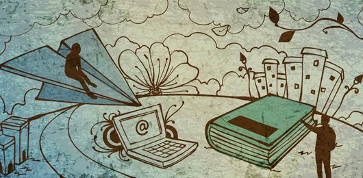 香港首次全民阅读调查报告——揭秘成就香港书展百万奇迹的阅读基因