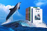 《海洋科幻名家作品精选》编辑手记|重温中国海洋科幻经典