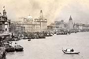 汪耀华:灰色上海时期的三个代表