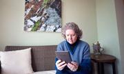 数字阅读原来是一场由45岁以上女性所推动的技术革命