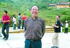 王振羽:云白山青万余里——李黎《拆迁人》读札