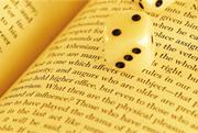 谷歌图书合法化是对出版艺术的终结,你觉得呢?