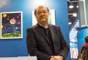"""侯明亮谈首个国际插画师平台——助画方略的""""ISLI+""""实践"""