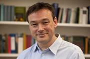 费伯CEO史蒂芬·佩奇专访——艾略特的出版商如何在数字化时代开疆拓土