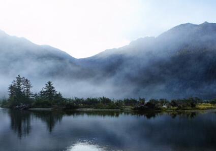 《江南环境史研究》书摘丨优美风光的消失影响了士人的审美