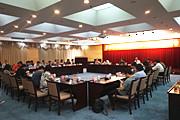 战争与和平是人类永远的课题——《己卯年雨雪》研讨会在京召开