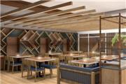 巴诺的未来寄望餐饮业扭转乾坤