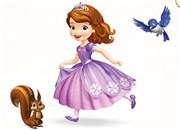 是什么让一个女孩成为公主?
