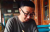 西西弗创始人薛野——书店是现代文明社会的教堂