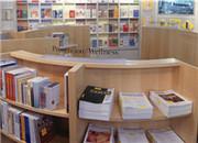 为什么独立出版商们纷纷开起了线下书店?