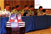 紧跟世界新军事变革的脚步,《强军策》重磅出版