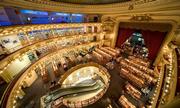 世界书店之都——阿根廷是怎样炼成的?