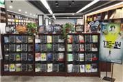 2016书店主题推荐陈列大赛六七月最佳书店之湖南新华集团