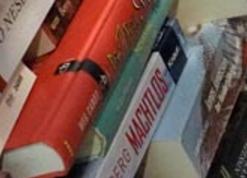 """2017伦敦书展国际出版卓越奖将新增""""年度专业版权人奖"""""""