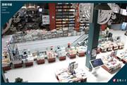 转型升级后的新华书店风景——昆明书城