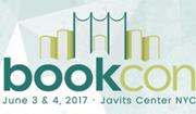 2017年BookCon的聚光灯将打向哪些名家、新作?