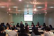 浙江大学出版社《托芙·扬松百年纪念文集》——首发式暨读者分享会在CCBF期间隆重举行