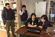 电大社与爱贝儿医合作——逐步建设完成儿科和产科立体资源平台