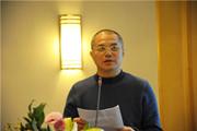 湖南文艺社社长曾赛丰——在原创领域努力打造传世之作