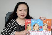 """专访川少社社长常青——找回品牌影响力,做出版不做""""一版死"""""""