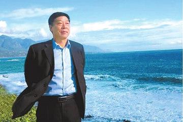 《中州学刊》社长李太淼的家国情怀——读《萦绕在年轮上的心灵之歌》有感