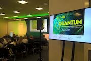 2017伦敦书展专题报道之一:量子大会聚焦消费者洞察——我们卖的是故事,而不是数据