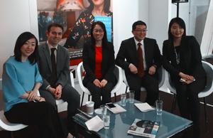 国际出版企业如何把握充满机遇的中国出版市场?(2017伦敦书展专题报道之五)