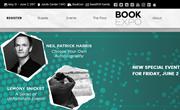 美国书展临近,早购有优惠——书展门票购买入口已面向全球开放