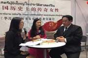 《芈月传》进入泰文市场——芈月将成泰国人熟悉的中国第三位传奇女性