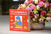 《小快活卡由幼儿英语启蒙绘本》——原汁原味情景式学习,帮孩子迈出学习英语第一步