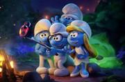 《蓝精灵:寻找神秘村》即将上映——同名图书带你全方位探索神秘村的秘密